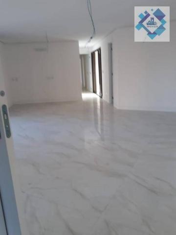 Apartamento com 4 dormitórios à venda, 235 m² por R$ 2.000.000 - Meireles - Fortaleza/CE - Foto 18