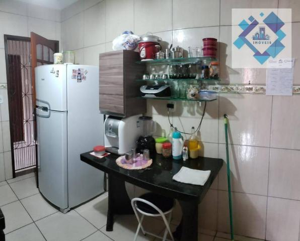 Condominio Jardins Maraponga, 67m², 1 vaga, - Foto 3
