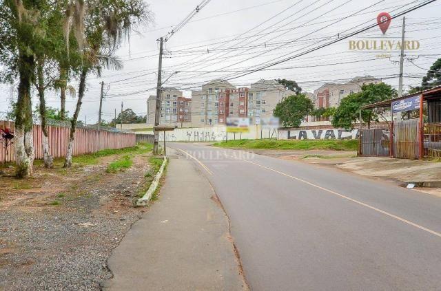 Apartamento à venda por R$ 124.900,00 - Cidade Industrial - Curitiba/PR - Foto 14