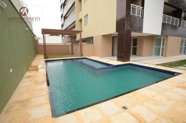 Apartamento à venda - Jacareacanga - Fortaleza/CE