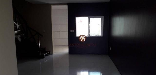 Casa com 4 dormitórios à venda, 165 m² por R$ 350.000,00 - Lagoa Redonda - Fortaleza/CE - Foto 5