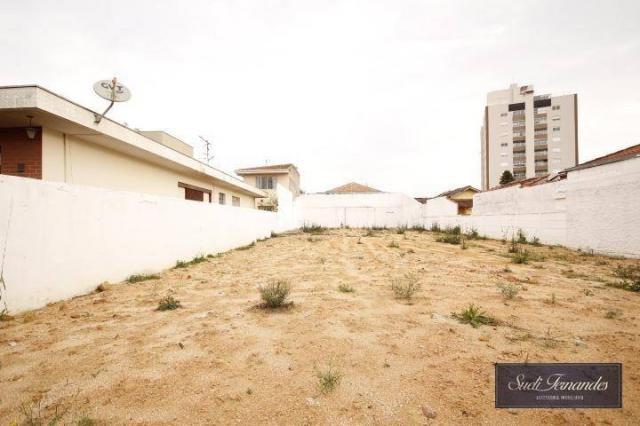 oportunidade para construtores: excelente terreno ideal para prédio - Foto 3