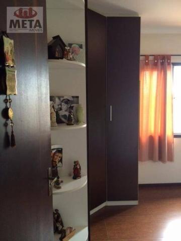 Casa  residencial à venda, Boa Vista, Joinville. - Foto 17