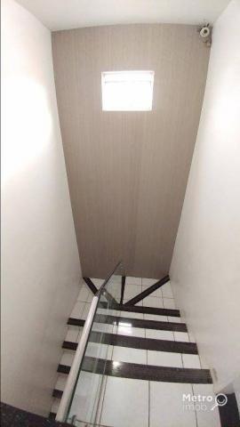 Casa de Condomínio com 3 quartos à venda, 126 m² por R$ 600.000 - Cohama - São Luís/MA - Foto 8