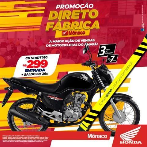 Moto start 160 2019/2020