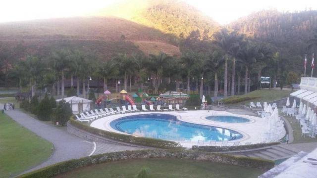 Terreno residencial à venda, Vargem Grande, Teresópolis.