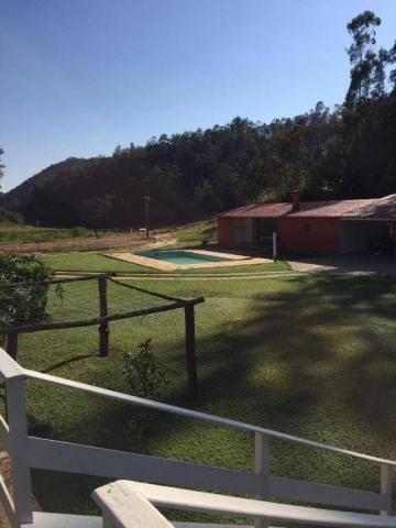 Sítio com 4 dormitórios à venda, 20000 m² por R$ 550.000 - Venda Nova - Teresópolis/RJ - Foto 9
