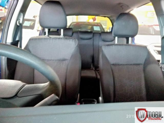 Honda Fit LX 1.5 Flexone 16V 5p Aut. - Foto 8