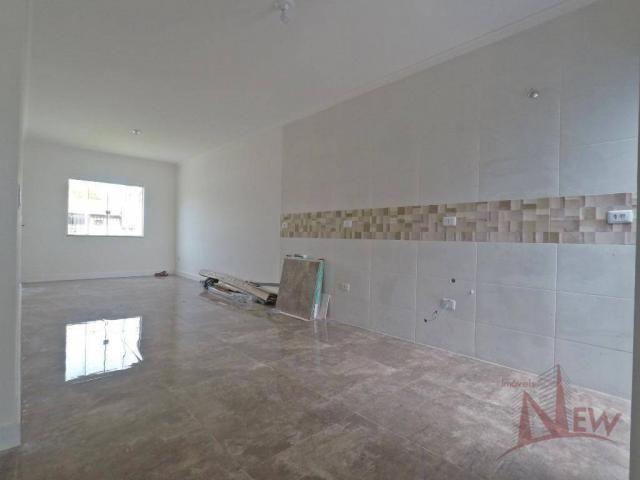 Casa com 03 quartos no São Marcos, São José dos Pinhais - Foto 7