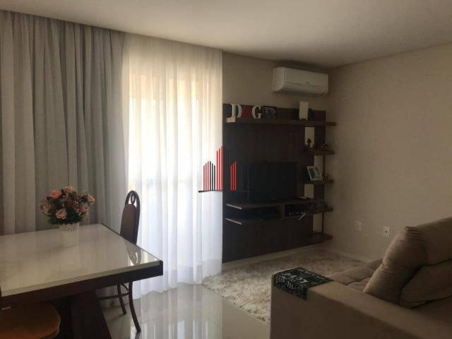 Apartamento em Barreiros/São José, 2 dormitórios - Foto 4