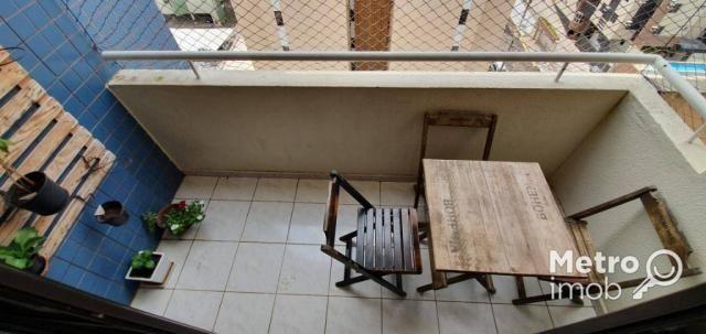 APÊ no Renascença 2, com 2 quartos para venda - Foto 4