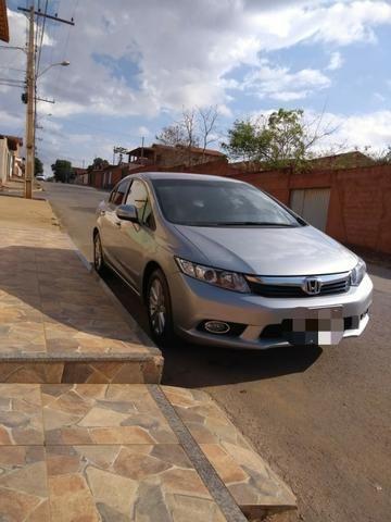 Honda Civic 2013/2014 - Foto 3