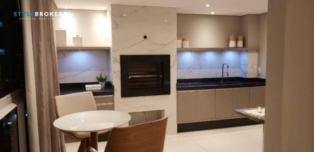 Apartamento no Edifício Privilege Goiabeiras com 4 dormitórios à venda, 255 m² por R$ 2.10 - Foto 8