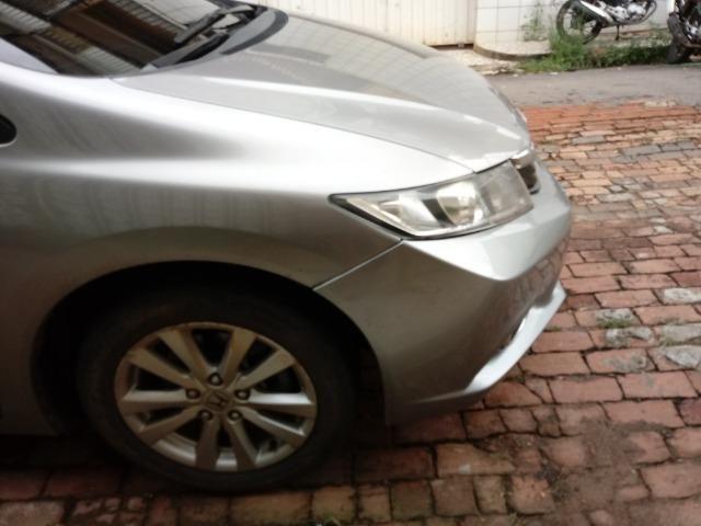 Civic LXR 2.0 Flex 2014 66mil km - Foto 2