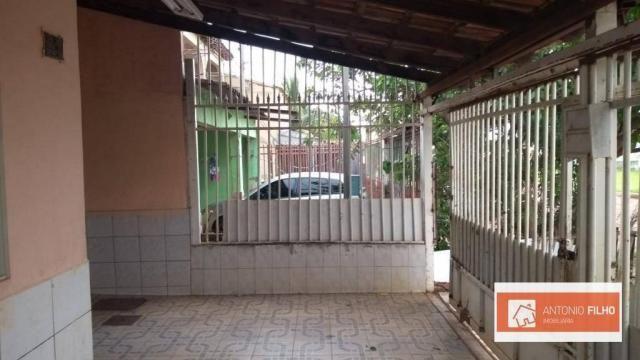 Casa com 6 dormitórios à venda, 230 m² por R$ 270.000,00 - Samambaia Sul - Samambaia/DF - Foto 9
