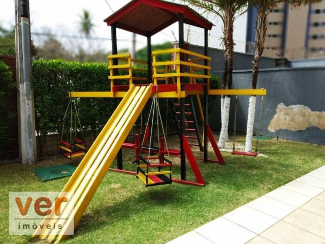 Apartamento com 5 dormitórios à venda, 211 m² por R$ 800.000,00 - Guararapes - Fortaleza/C - Foto 13