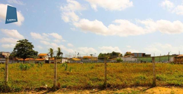 Terreno para alugar, 5850 m² por R$ 25.000,00/mês - Cambeba - Fortaleza/CE - Foto 8