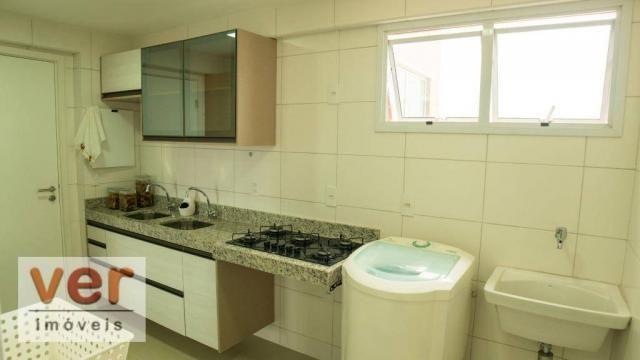 Apartamento à venda, 130 m² por R$ 1.160.000,00 - Cocó - Fortaleza/CE - Foto 17