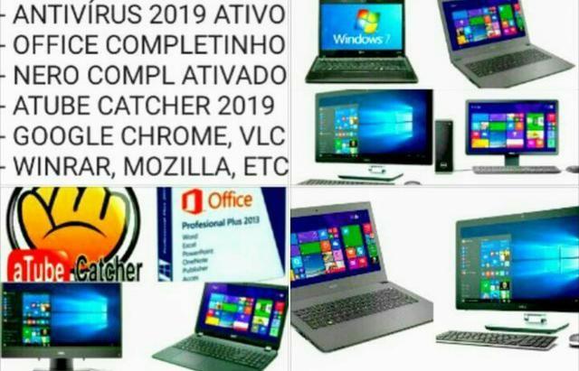 Windows + todos Programas por só $40