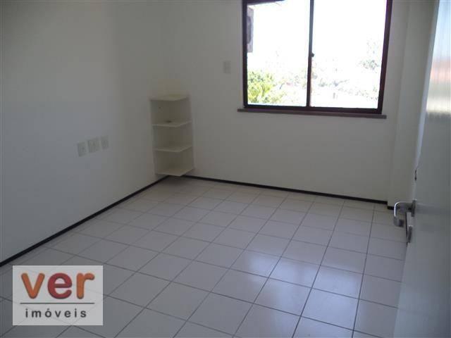 Apartamento à venda, 112 m² por R$ 480.000,00 - Engenheiro Luciano Cavalcante - Fortaleza/ - Foto 11