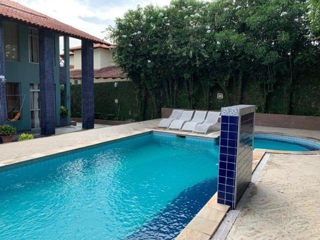 Ampla casa com piscina Residencial Ephigenio Salles - Foto 3