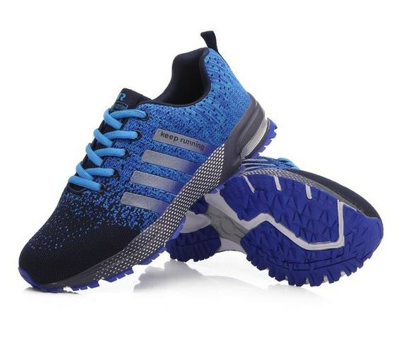 Tênis Training Esporte Keep Running - Foto 3