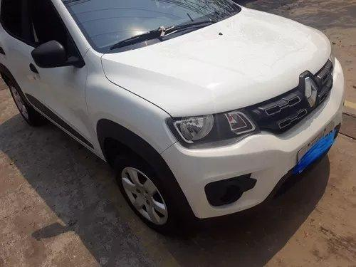 Renault kwid 1.0 Zen Sce