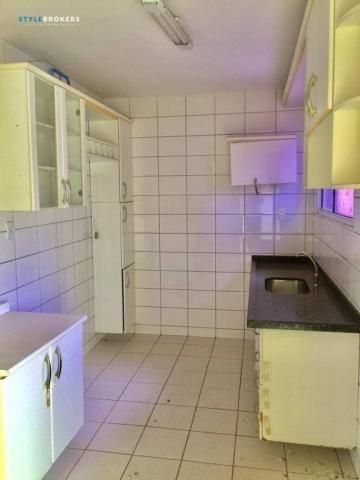 Casa no Condomínio Colina dos Ventos com 3 dormitórios à venda, 119 m² por R$ 359.000 - Ja - Foto 12