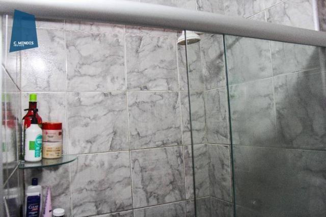 Apartamento 48 m² à venda, 02 Quartos 01 vaga, Antônio Bezerra, Fortaleza. - Foto 16