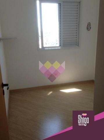 Excelente localização - Jardim Satélite - 2 dormitórios - REF0113 - Foto 9