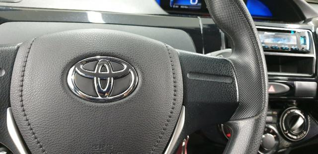 Toyota Etios HB X 2017/2018 - Foto 15