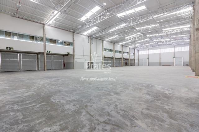 Galpão/depósito/armazém para alugar em Afonso pena, Sao jose dos pinhais cod:7531 - Foto 2