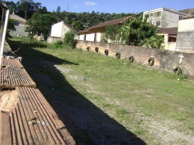 Terreno residencial à venda, Vale do Paraíso, Teresópolis. - Foto 2