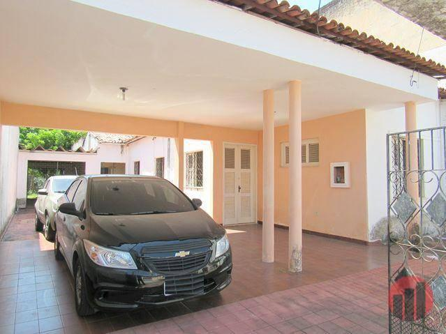 Casa para alugar, 200 m² por R$ 2.700,00/mês - Centro - Fortaleza/CE - Foto 4