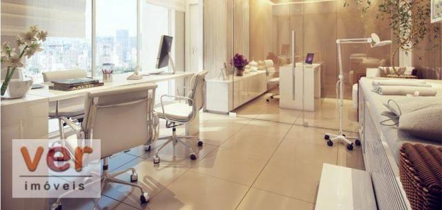 Sala para alugar, 29 m² por R$ 2.500,00/mês - Aldeota - Fortaleza/CE - Foto 7