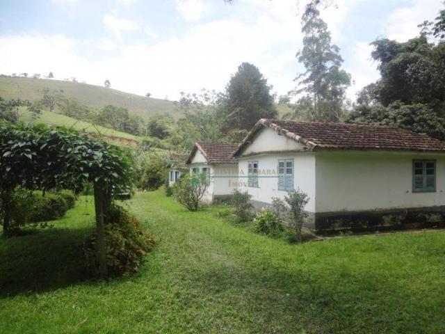 Sitio com 780.000 m² por R$ 1.150.000 - Ponte Nova - Teresópolis/RJ - Foto 5
