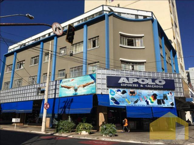 Apartamento com 1 dormitório para alugar, 45 m² por R$ 500,00/mês - Setor Central - Goiâni