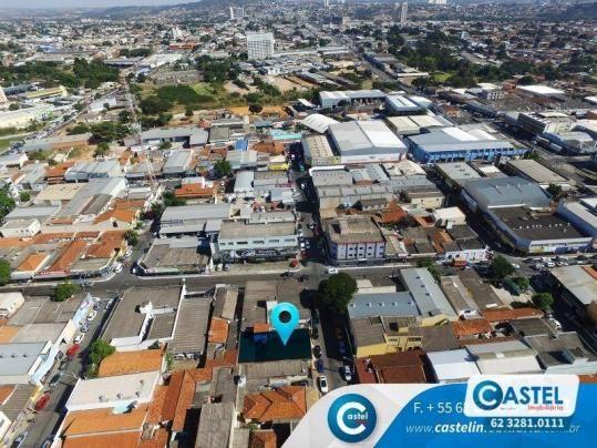Casa com 3 dormitórios à venda, 229 m² por R$ 500.000 - Setor Campinas - Goiânia/GO - Foto 3