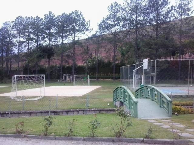 Terreno à venda, 586 m² por R$ 300.000 - Vargem Grande - Teresópolis/RJ - Foto 9
