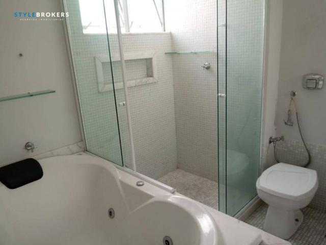Apartamento no Edifício Ana Vitória com 4 dormitórios à venda, 225 m² por R$ 750.000 - Jar - Foto 14