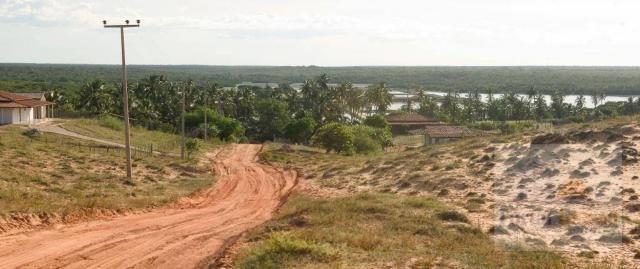 Fazenda em Icapuí com 19,5 Hectares, 4 viveiros - Foto 5