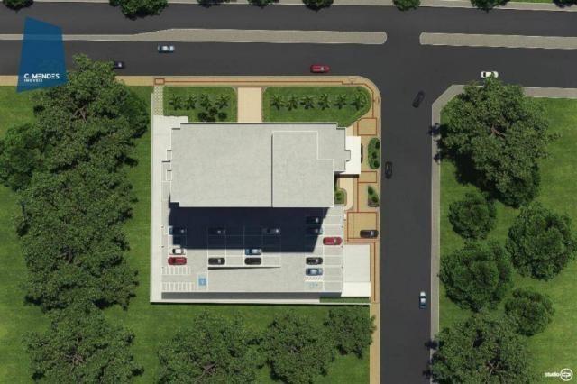 Sala à venda, 26 m² por R$ 175.000,00 - Cambeba - Fortaleza/CE - Foto 10