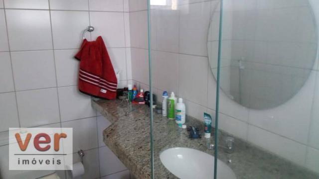 Apartamento à venda, 218 m² por R$ 1.350.000,00 - Meireles - Fortaleza/CE - Foto 15