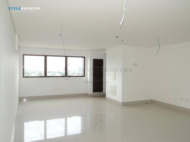 Sala no Edifício SB Medical e Business à venda, 51 m² por R$ 370.000 - Bairro Jardim Cuiab - Foto 7
