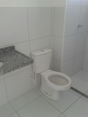 Joquei Ville, Novo, 2 qtos, 49m2, 1 Vaga, Piscina, Academia, Quadra, Deck e Churrasqueira - Foto 18