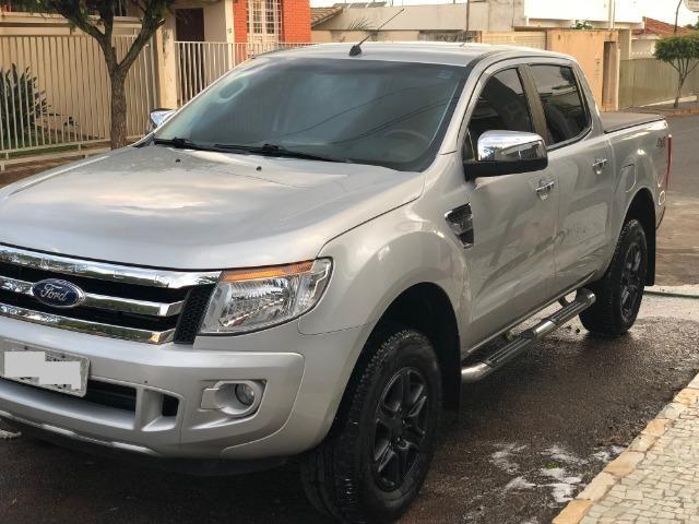 Ranger XLT Diesel Automática - Foto 6