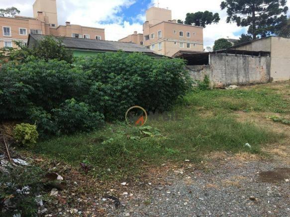 Terreno para locação comercial, Boqueirão - Curitiba - Foto 4