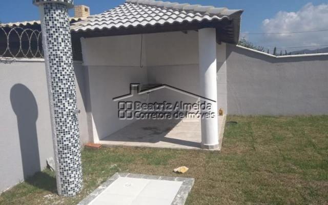 Casa de 3 quartos, sendo 1 suíte, no Jardim Atlântico - Itaipuaçu - Foto 16