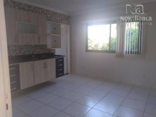 Casa com 4 dormitórios para alugar, 240 m² por R$ 1.400,00/mês - Riviera da Barra - Vila V - Foto 12
