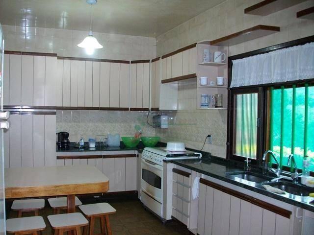 Sítio rural à venda, Vieira, Teresópolis - SI0071. - Foto 13